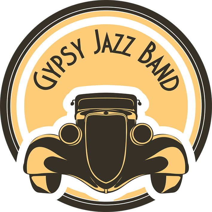 Gypsy Jazz Band - Jazz Manouche
