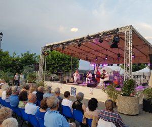 Tourrettes festival 2018 – 2