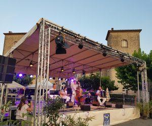 Tourrettes festival 2018