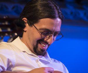 Sacha Ekizian