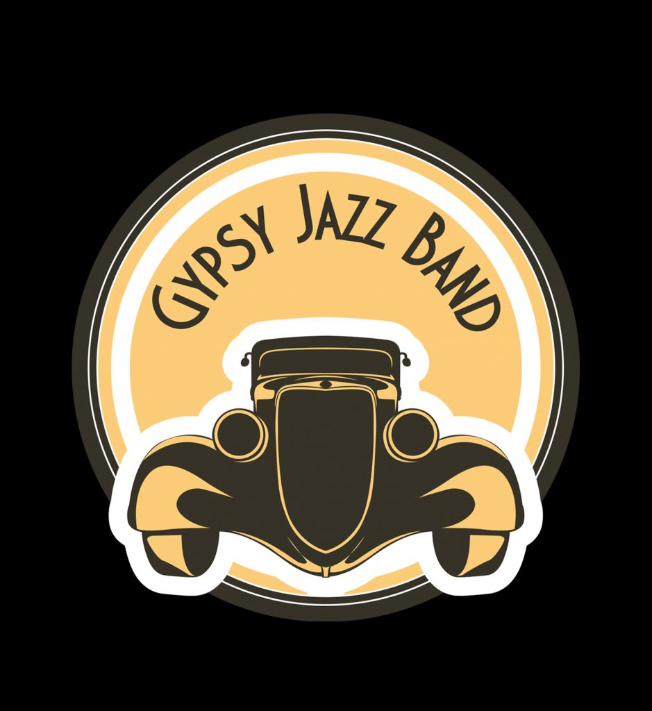 Gypsy jazz band