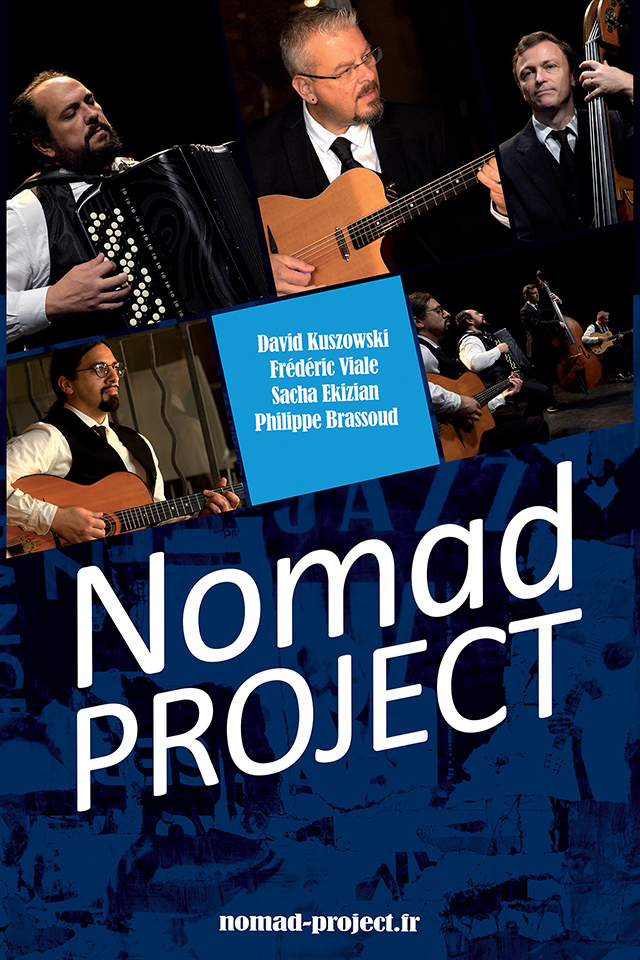 Nomad Project 2020